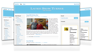lauriesnowturner