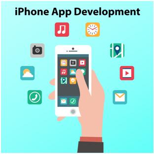 iphone app development trends