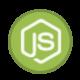 NodeJS for Web Server Biscal