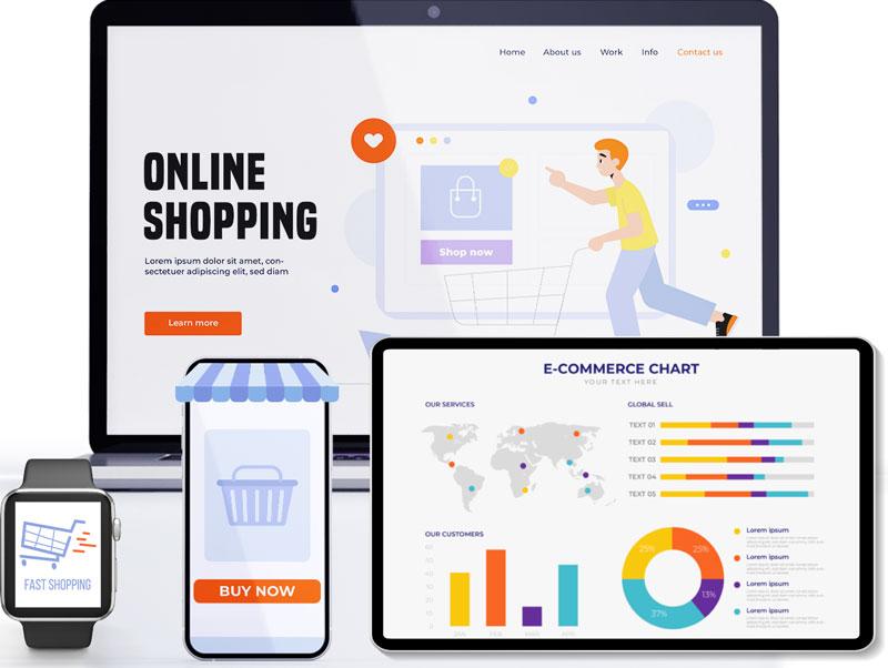 eCommerce-bigscal