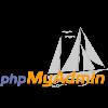 PHP Myadmin - Bigscal