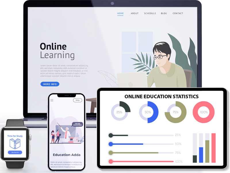 online-study-industry